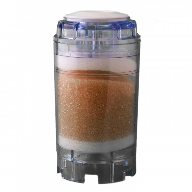 5 inch Ion Resin Waterfilter